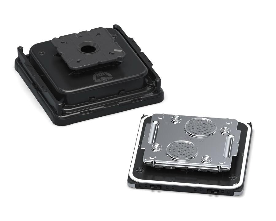 Entegris EUV 1010光罩盒展现极低的缺陷率,已获ASML认证