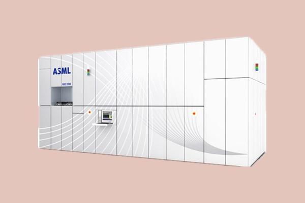 ASML出货新光刻机NXT2000i:用于7nm/5nm DUV工艺