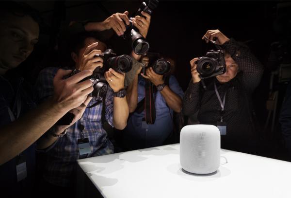 苹果加入标准组织提升智能家居竞争力,能逆袭亚马逊?