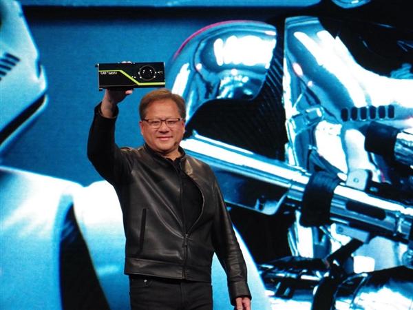 NVIDIA引领显卡飞跃:看这里就全明白了