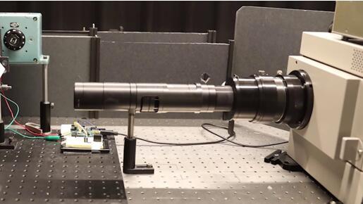 "MIT巧妙开发""时间折叠光学元件"" 开启光学成像新纪元"