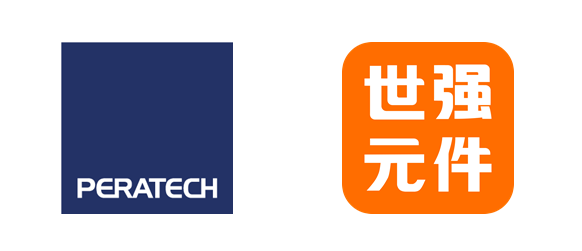 3D力传感技术厂商Peratech与中国分销企业世强 达成全线代理合作