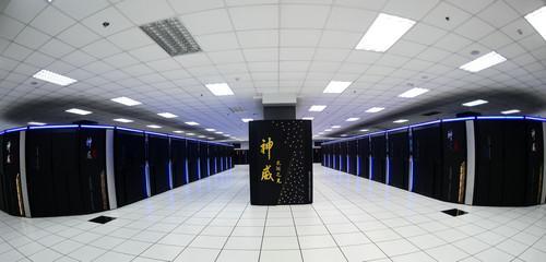 中國正建造價值10億超導計算機,港媒稱其可能改變世界