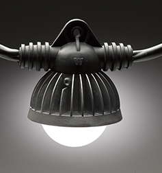 Molex推出新型高性能节能串灯