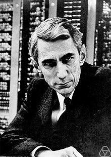 信息論創始人克勞德·香農:真正的天才是如何思考的?
