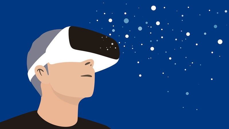 快速增长的市场:AR/VR的春天正在到来