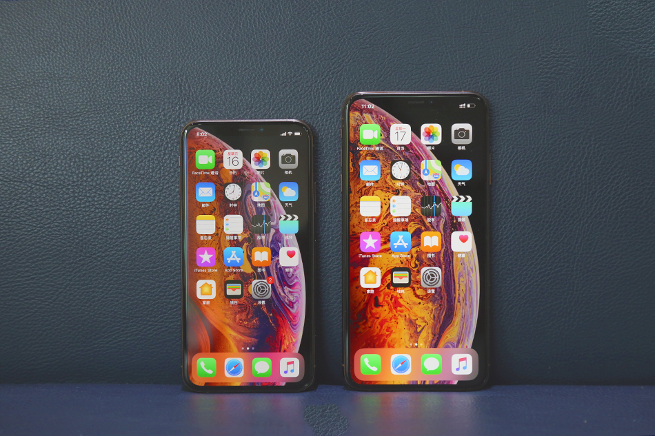 iPhone XS Max国行拆解图解:看苹果怎么做双卡双待