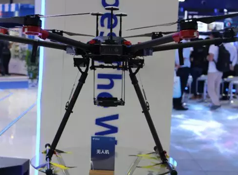 无人机的核心之一MCU是如何工作的?