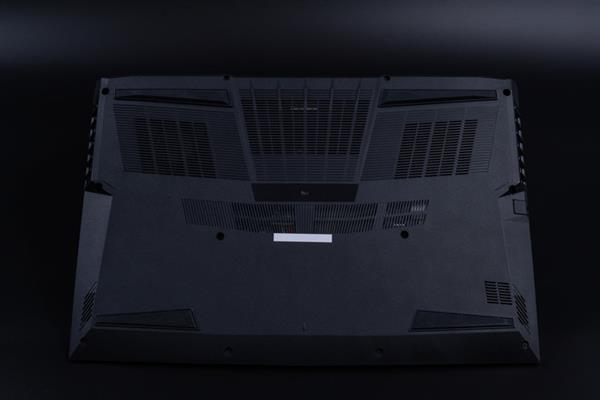 4风道散热 机械革命X8Ti Plus拆机上手