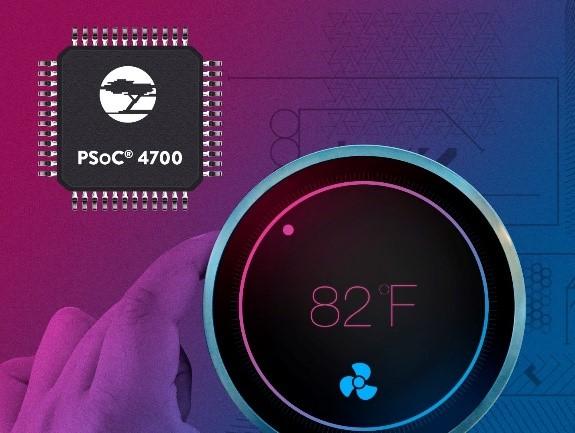 赛普拉斯正式推出MagSense™ 电感式感应解决方案