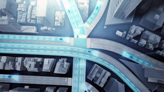 谷歌、阿里巴巴的操作系統,正開啟科技公司接管汽車生態之路