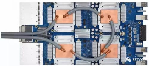 CPU、GPU 和 TPU有什么區別?TPU為什能碾壓GPU?