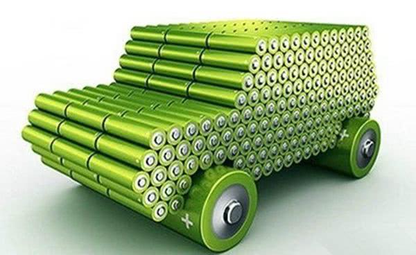 中日韩在动力电池三足鼎立,欧洲彻底落后