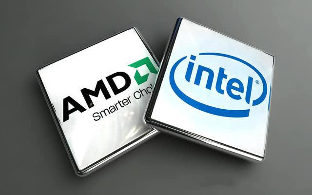 英特尔制程工艺出问题,为AMD CPU热销再加一把火