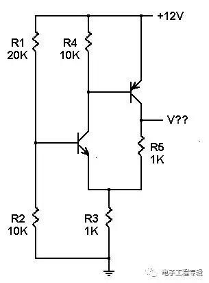 """这个电路被称为""""除草机"""",太多电子工程师面试的痛处"""