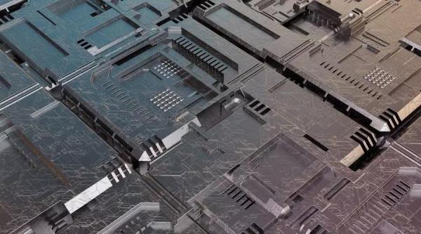 技术变革风暴 AI芯天下 巨头角逐量子计算