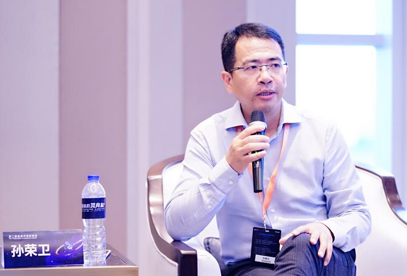廣升CEO孫榮衛談轉型升級:更專注移動互聯網