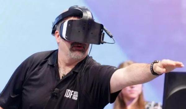 英特尔叫停VR/AR,是行业不行吗