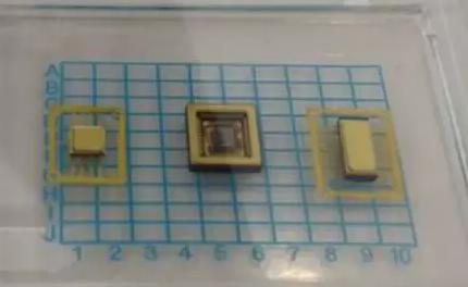 中国集成电路之殇:高精度ADC芯片