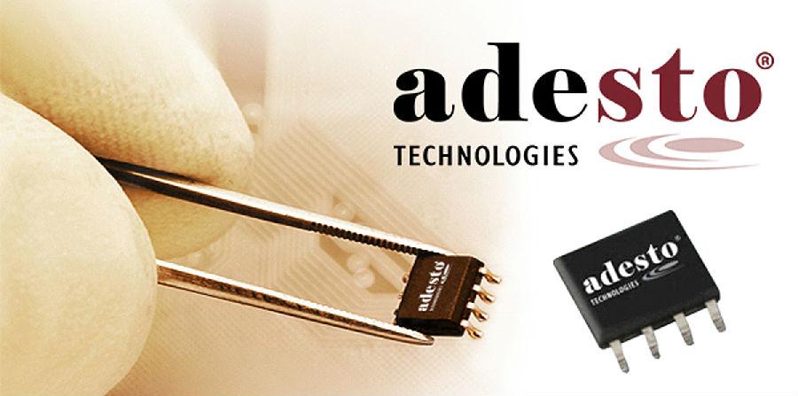 e络盟将Adesto全套特定应用的非易失性存储器产品 纳入其全球产品阵列