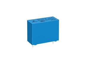 TDK发布Y2薄膜电容器,额定电压更高,坚固耐用