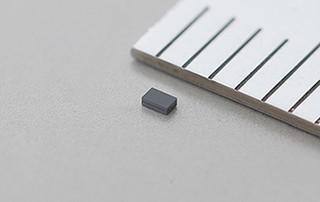 超小型、低功耗:村田研发出32.768kHz MEMS谐振器
