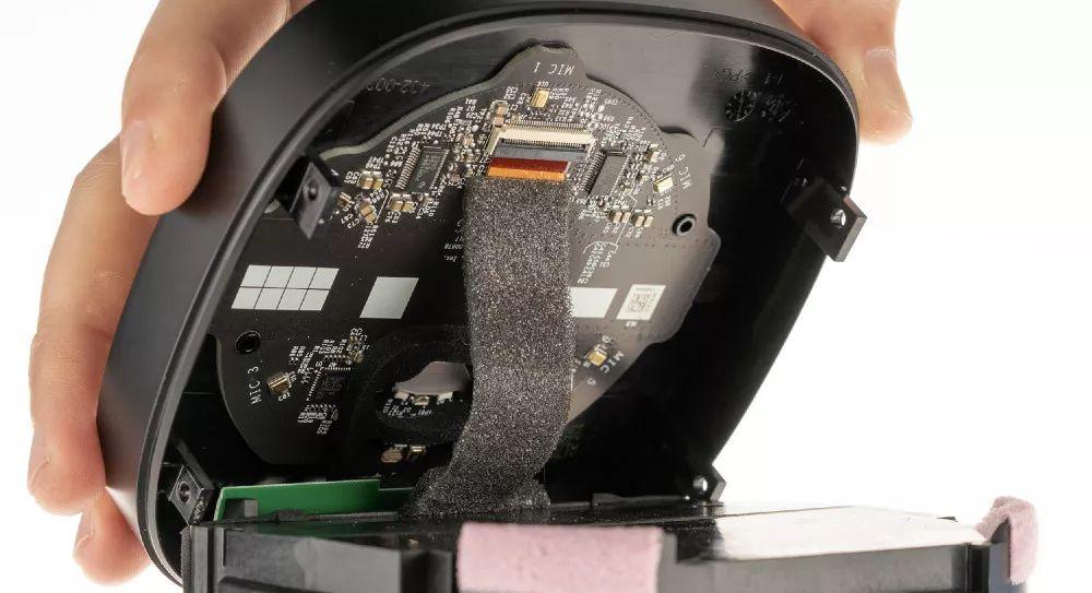 拆解智能音箱探讨Sonos急着IPO的秘密!