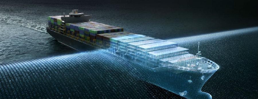 英特爾人工智能和羅爾斯?羅伊斯攜手開發自動駕駛貨船