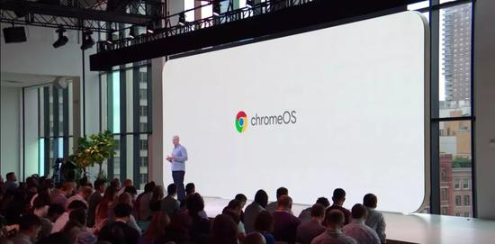 Android手机百花齐放,Google却要放弃Android了?