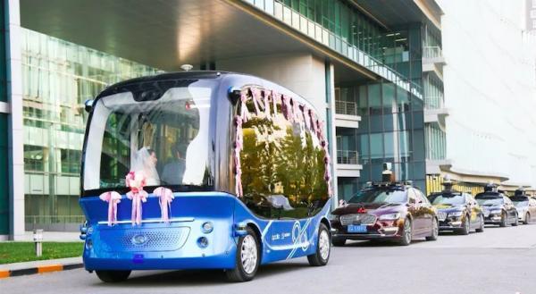 巨头竞夺自动驾驶汽车,什么时候能普及?