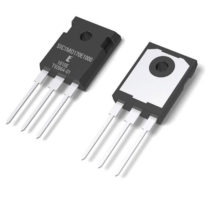 Littelfuse宣布推出1700V、1 Ohm碳化硅MOSFET