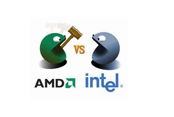 Intel面临两难,保市场份额还是利润