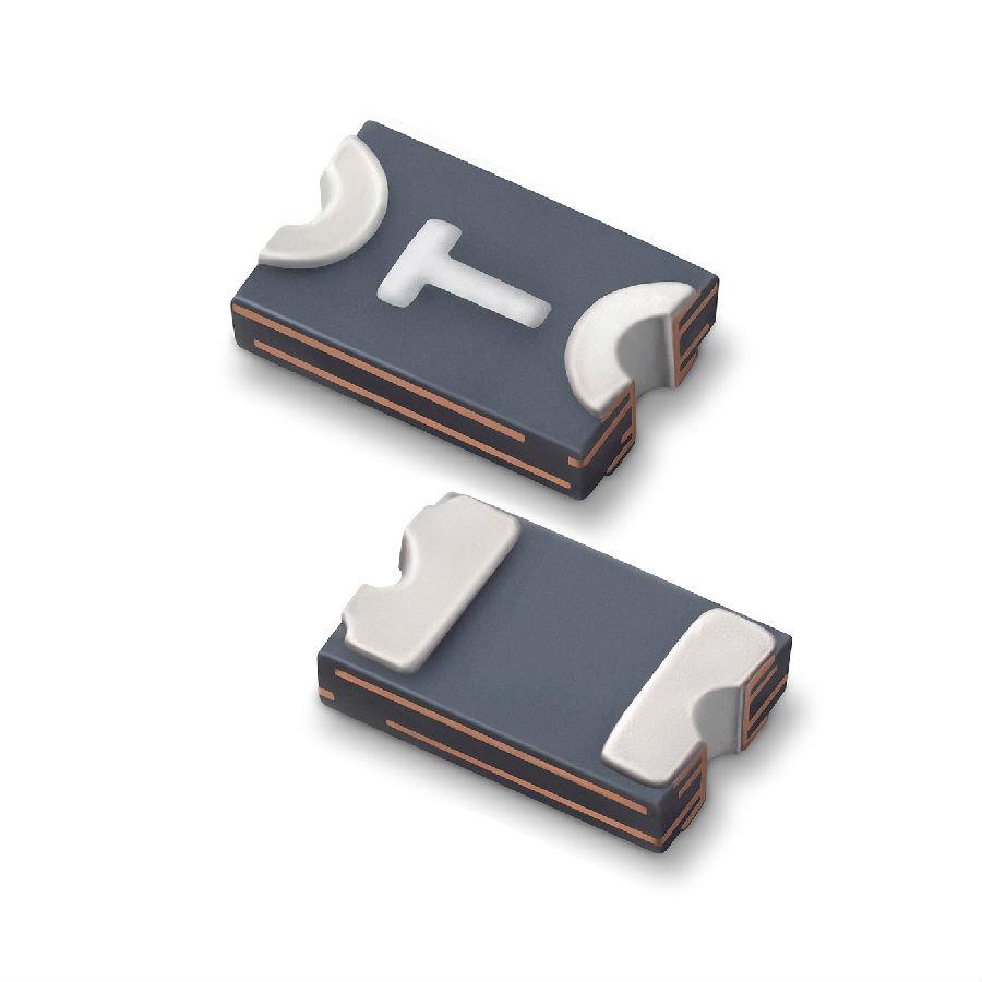 Littelfuse在2018年印度电子元器件及生产设备展上推出针对USB Type-C接头的setP™温度指示器