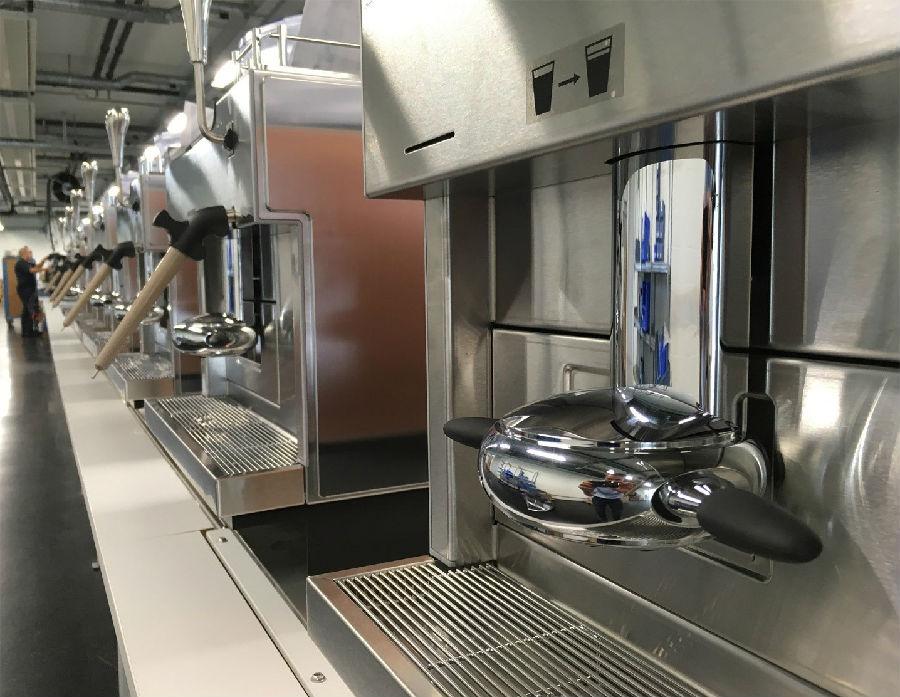 一则有关Starbucks Latte和Trinamic步进电机的故事
