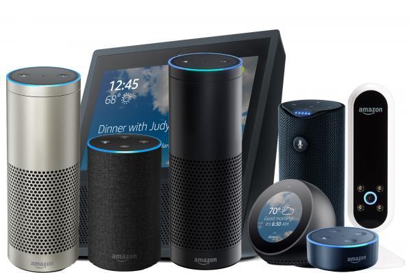 智能音箱市场上,亚马逊第一,苹果和谷歌只能排第二