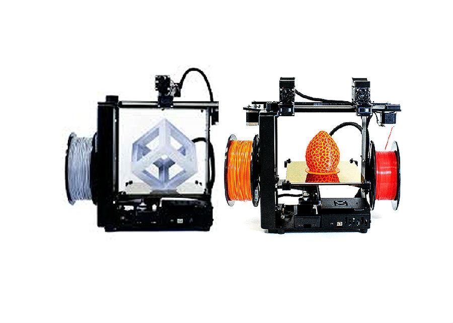 e络盟3D打印产品线再添新供应商MakerGear