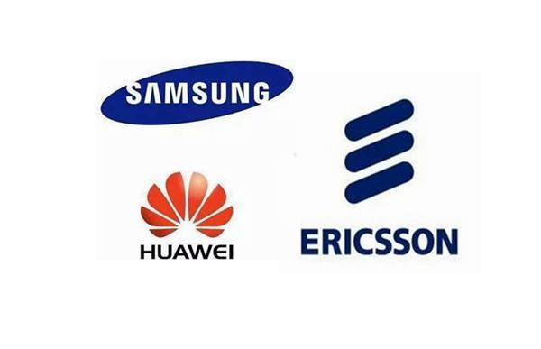 华为实力太强,外资通信设备企业纷纷结盟挑战它