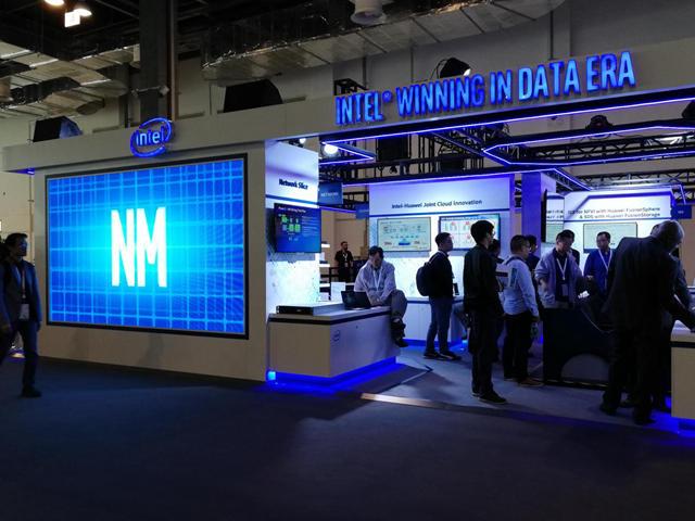 英特尔谈SD-WAN和NFV:市场迎来爆发 将共同推动AI发展