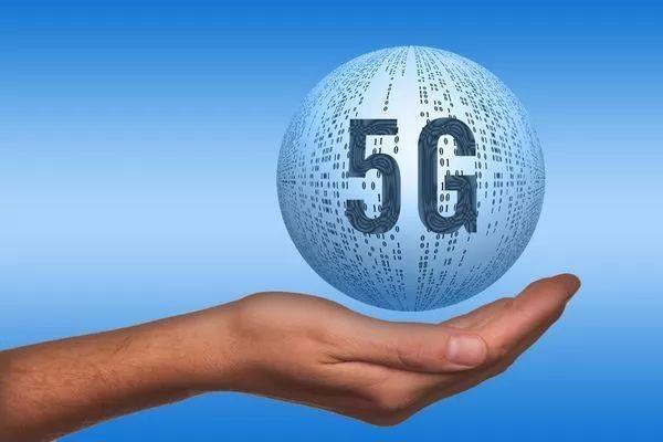 5G技术下的智能制造,智能工厂自动化新模式!