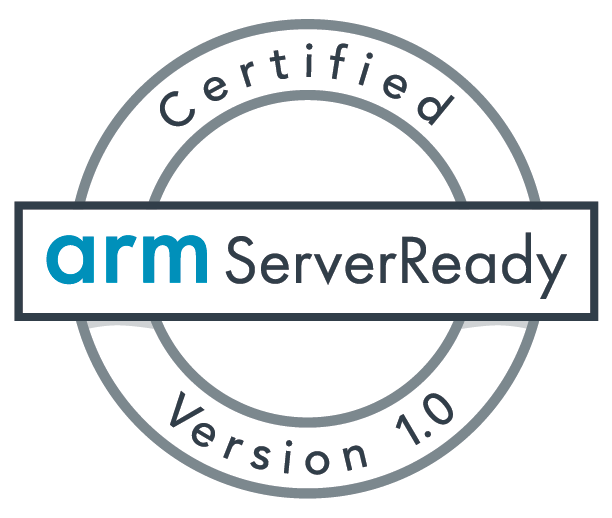 Arm推出服務器合规认证计划Arm ServerReady