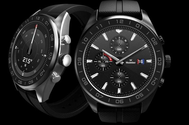 晶门科技maXTouch® mXT144U用于智能手表LG Watch W7 实现超卓的触控体验