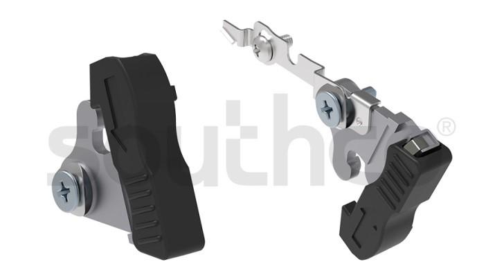 全新助推/助拔手柄套件提供完整的热插拔功能保护解决方案