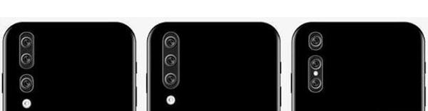 手机镜头背后的秘密 华为新专利