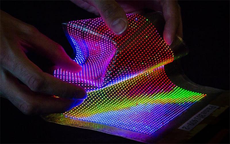 中国台湾研发miniLED技术进展迅速,将给面板技术带来变革