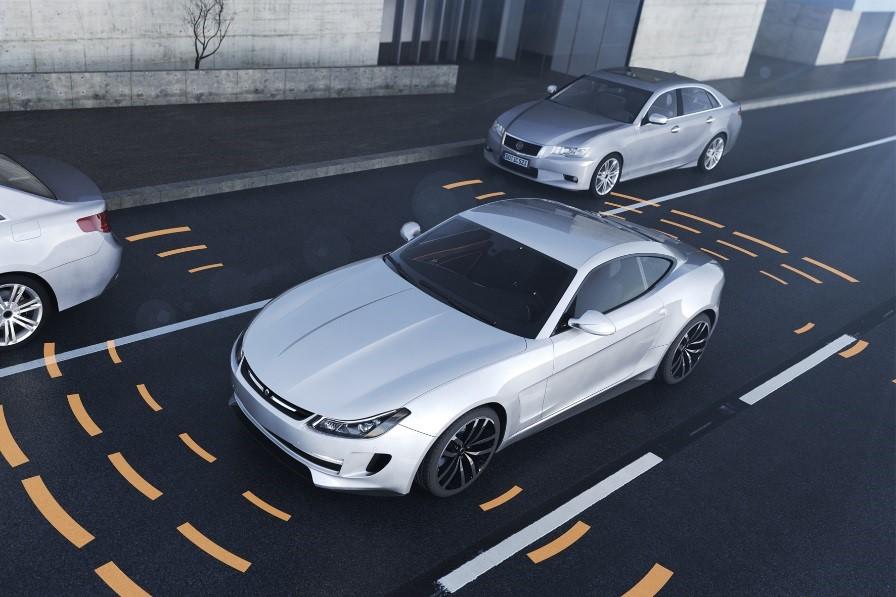 elmos多款解决方案提升汽车安全性与舒适性
