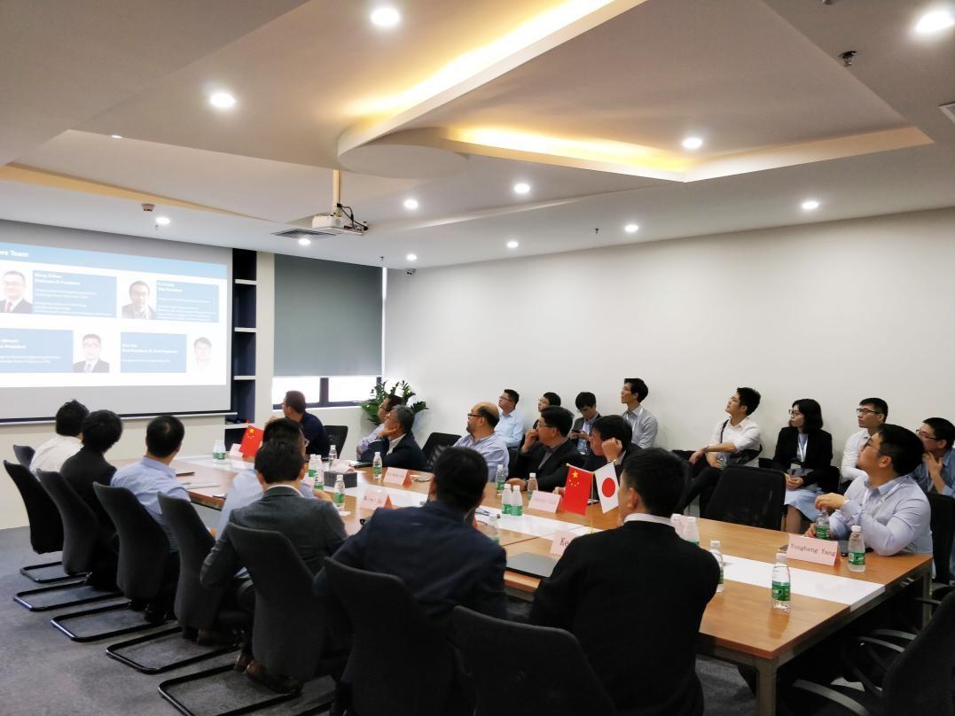 基本半导体承办中日韩第三代半导体技术研讨会
