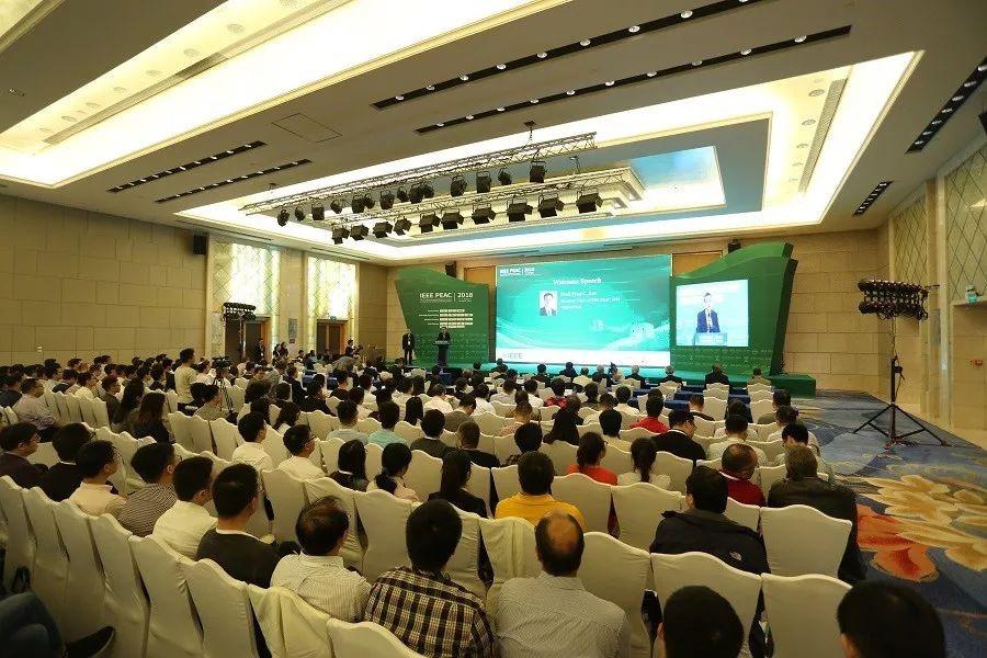 重磅推出碳化硅MOSFET ,基本半导体参加第二届国际电力电子技术与应用会议