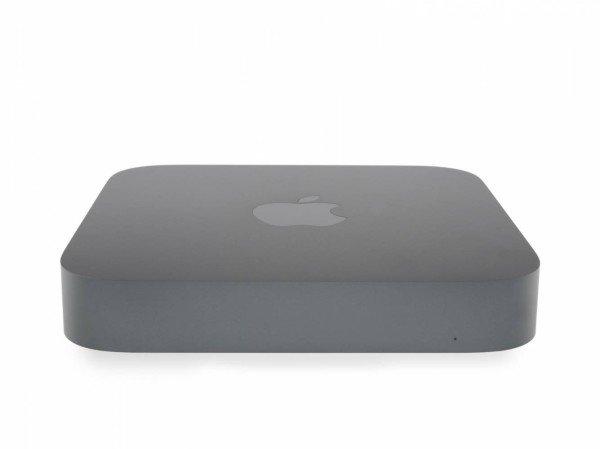 iFixit发布Mac mini拆解:CPU与SSD不可更换
