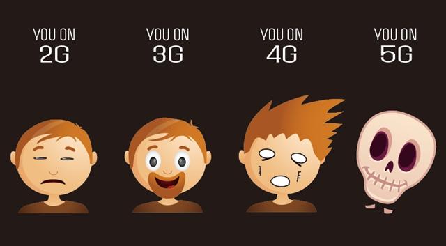 一文解答:我们何时能用上5G手机?