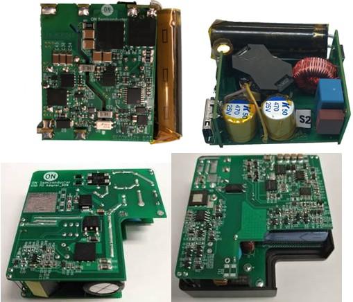 安森美半导体携手伟诠电子推出全新世界级的高能效、高密度USB PD电源适配器方案